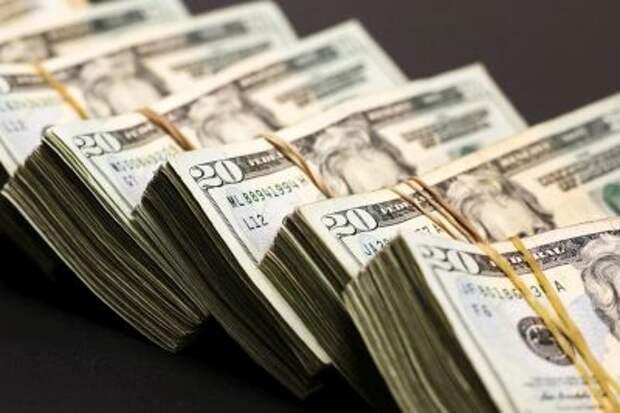 Минфин с 5 марта увеличит покупки валюты до 6,7 млрд рублей в день