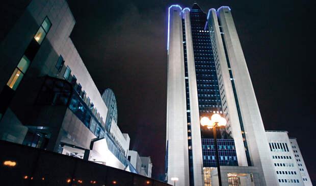 Бессрочные еврооблигации «Газпрома» привлекли иностранных инвесторов