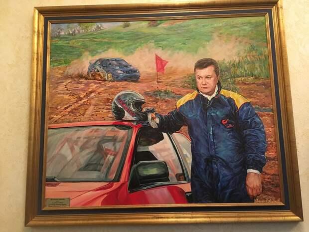 Виктор Янукович – Как Живет Экс-Президент Украины и Что с Ним Стало....