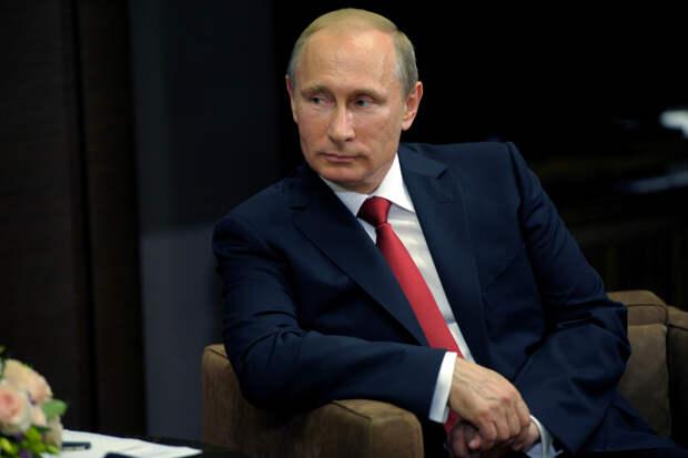 Главное – невмешательство: Путин обсудил ситуацию в Белоруссии с мировыми лидерами