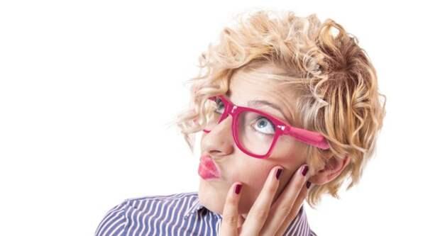 Блог Павла Аксенова. Анекдоты от Пафнутия. Анекдоты про блондинок. Фото alen44 - Depositphotos