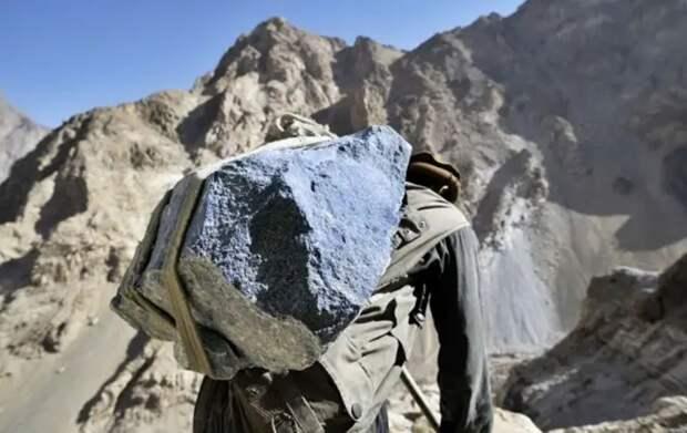 «Золотая лихорадка по-афгански» – вопрос триллионов долларов
