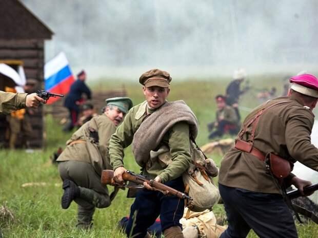 Виктор Федотов. Будет ли гражданская война в России?