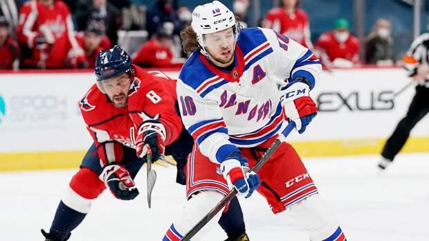 Овечкин рубится с Панариным за звание главного русского бомбардира НХЛ. Кто круче, вмешается ли в их спор Капризов?