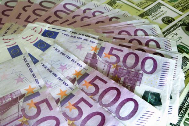 В Европе каждый третий не имеет сбережений