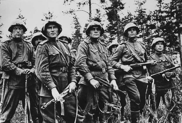 Штрафбаты на советско-германском фронте: правда и вымысел