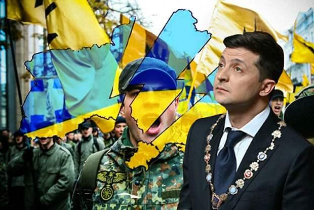 Закон Зеленского о коренных народах Украины - позор для страны