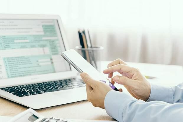 Онлайн-сервисы для малого бизнеса Москвы: Предприниматели получили более 30 тысяч услуг с начала года