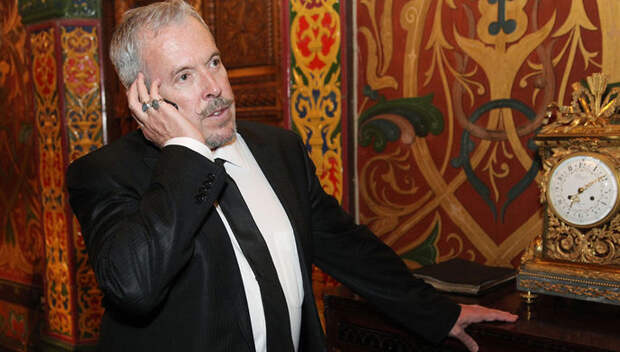 Андрей Макаревич, 2011 год