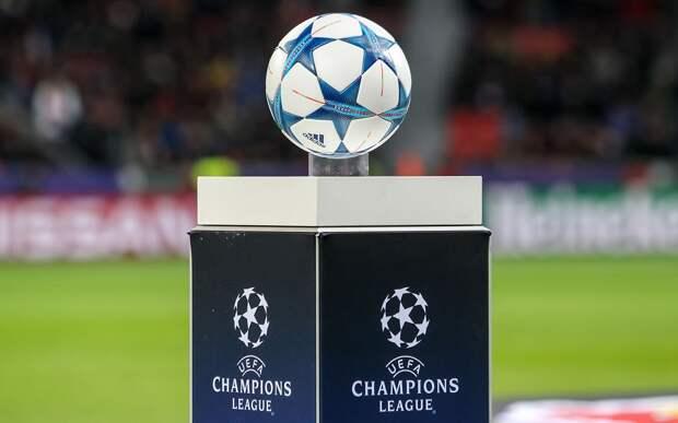 Назначены арбитры на ответный полуфинальный матч Лиги чемпионов «Манчестер Сити» — «ПСЖ»