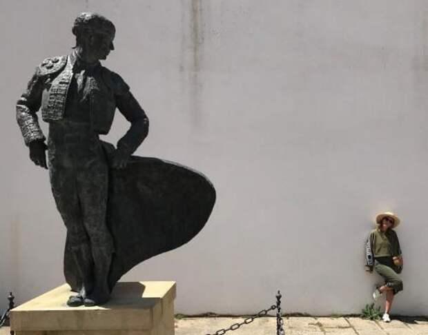 Ксения Собчак вспомнила о покойном отце