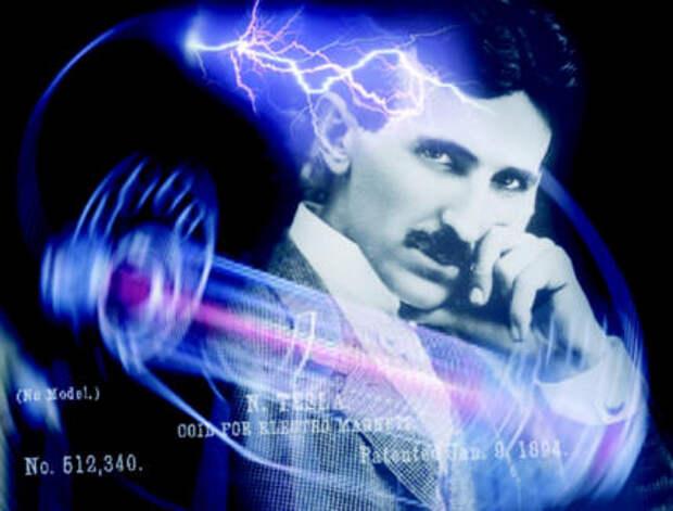 Гениальный Тесла был эзотериком