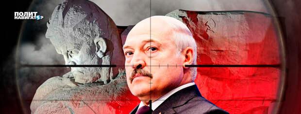 Ростислав Ищенко: В Белоруссии готовится убийство Лукашенко