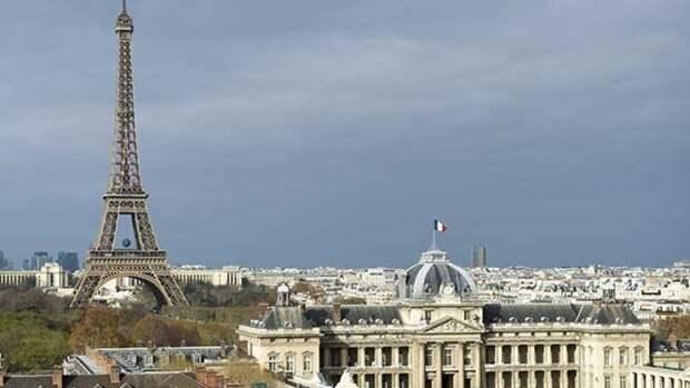 Посольство России прокомментировало вызов своего сотрудника в МИД Франции