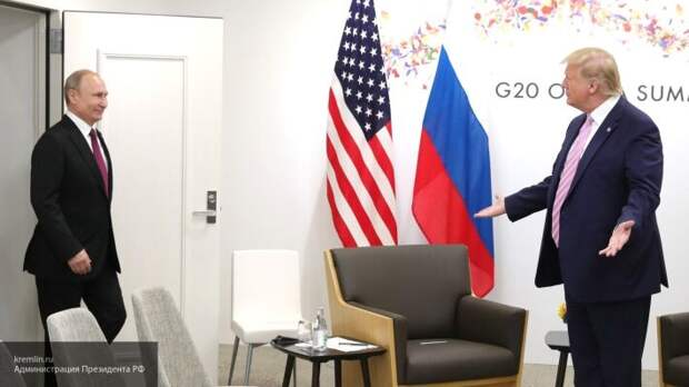 Марков назвал условия, при которых наладятся отношения России и США