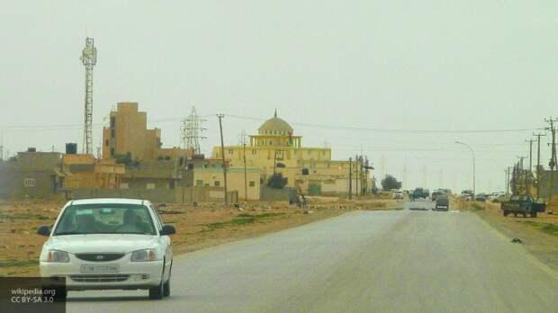 Тобрукское правительство в Ливии осудило жестокое обращение боевиков ПНС Ливии с летчиком