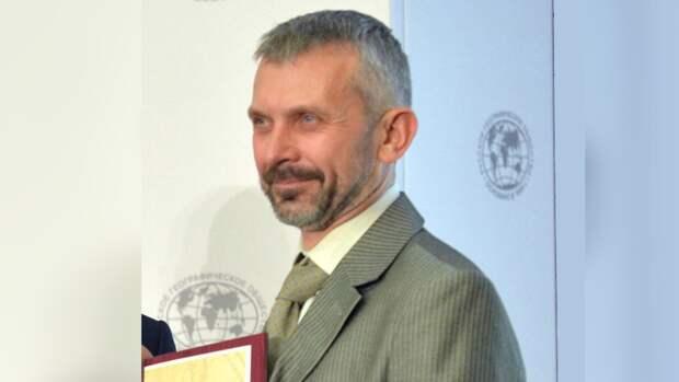 Эксперт рассказал о специфике поиска пресной воды под Азовским морем