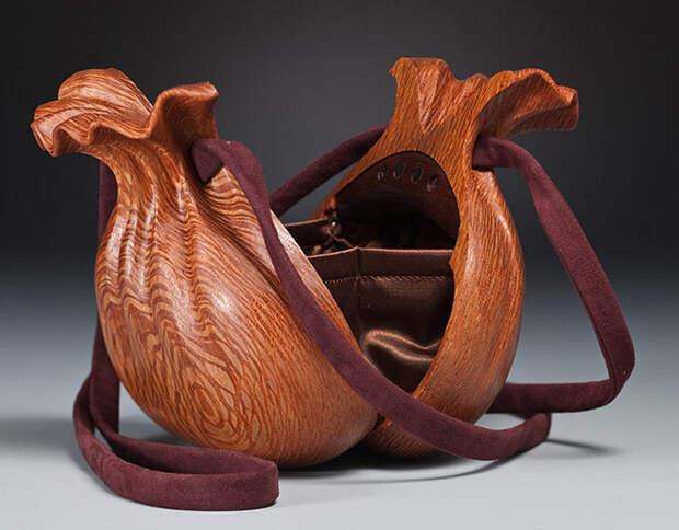 woodstuff18 Невероятные вещи из дерева