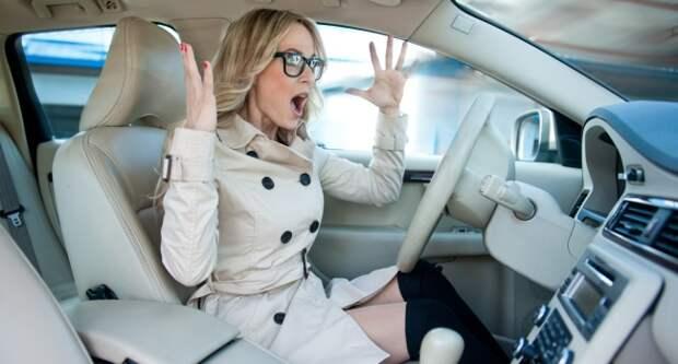 Блог Павла Аксенова. Анекдоты от Пафнутия. Анекдоты про блондинок. Фото bertys30 - Depositphotos