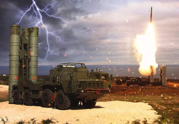 Белоруссия намерена приобрести у России ЗРК С-400 и разрушить польские планы по покупке F-35