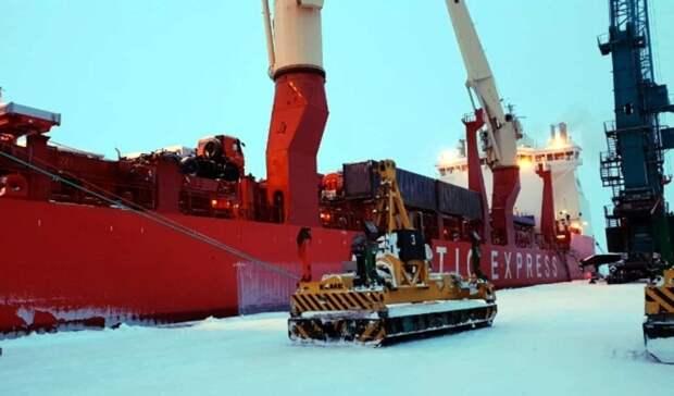 Проект нефтяного терминала «Порт бухта Север» одобрен Главгосэкспертизой