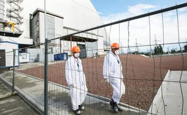 Украинские атомщики-камикадзе угрожают России вторым рукотворным Чернобылем