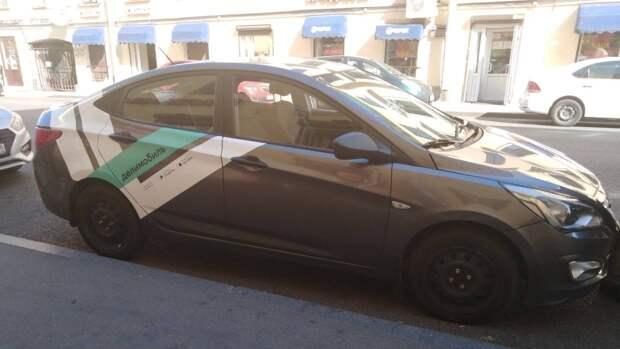 Пассажирка каршеринга погибла при аварии в Новосибирске