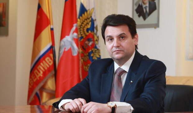 Миллионные долги экс-депутата Михеева пытаются продать вВолгограде