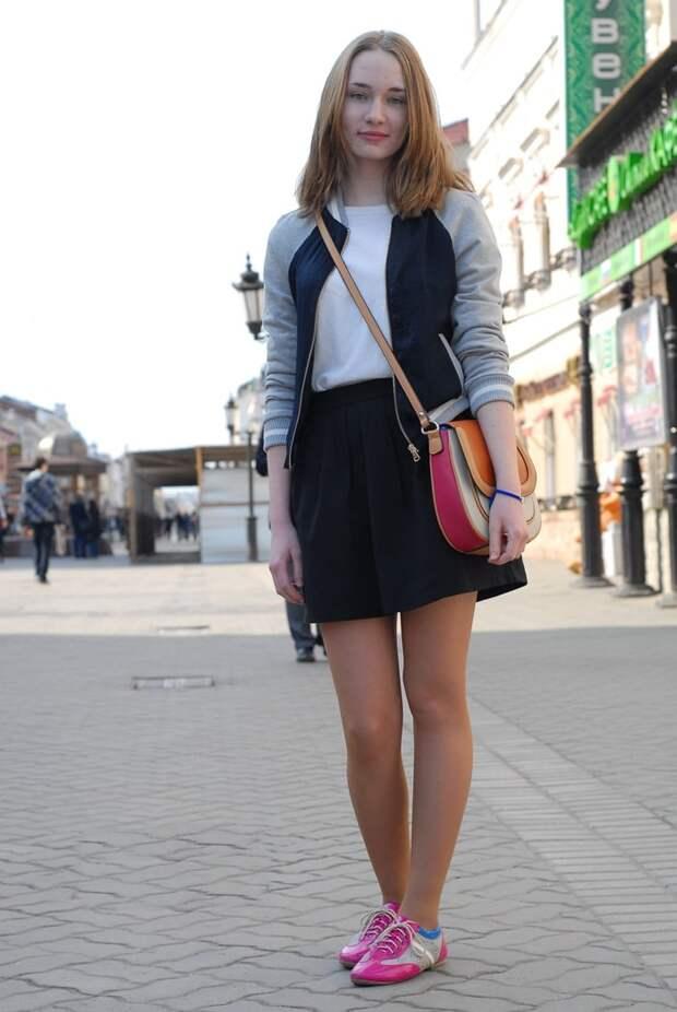 Как и с чем носить обувь без каблуков, чтобы выглядеть стильно весной 2019