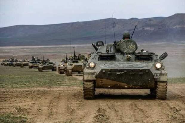 Военкор Сладков предсказал возможный ответ России в случае агрессии ВС Украины