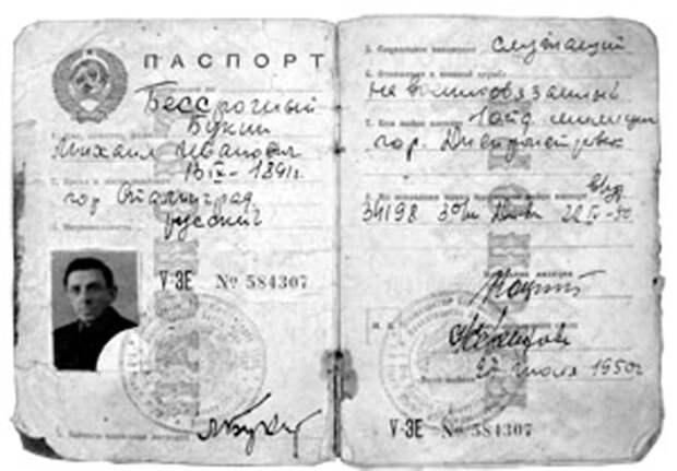 Крах «Черного человека»: как расплата настигла шефа орловского гестапо Букина