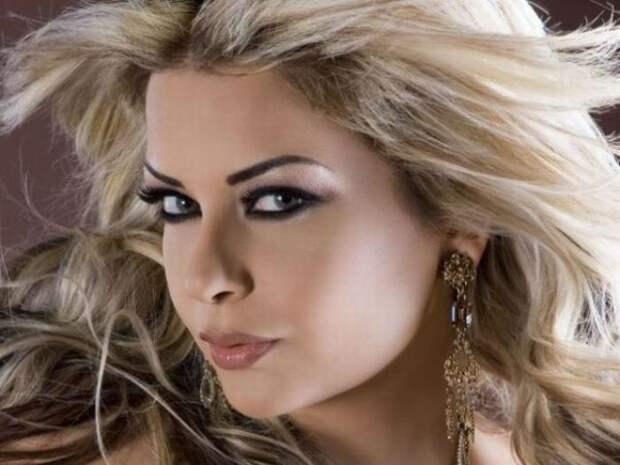 Самые сексуальные девушки арабского мира