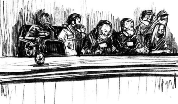 В Уфе в суде изучили фейки, сделанные главарем шайки, напавшей на топ-менеджера УМПО