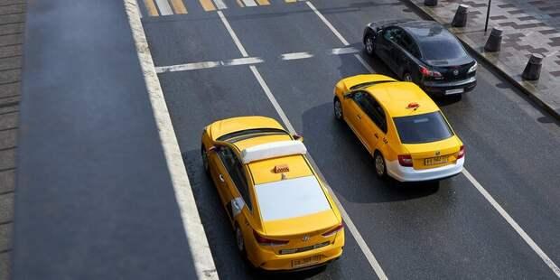 Дом на Дмитровском шоссе стал самым популярным для вызова такси