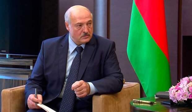 Соловьев считает, что США могут ликвидировать Лукашенко