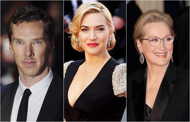 6 звезд Голливуда, которых поначалу считали «гадкими утятами» и не хотели снимать