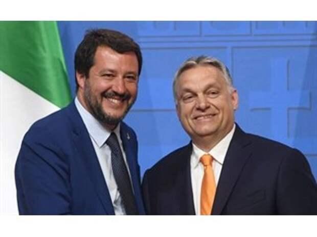 Альянс европейских правых: утопия или угроза для Евросоюза?