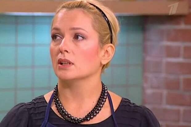 """Мария Порошина высказалась о семье: """"Огромное счастье, безусловно, когда есть муж, отец"""""""