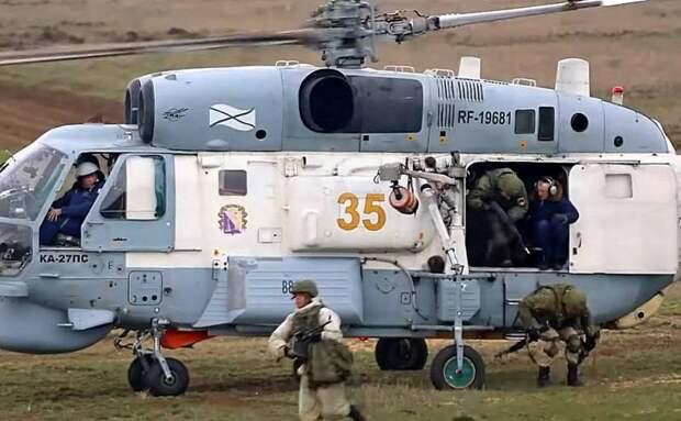 Описан сценарий военного разгрома ВСУ российской армией