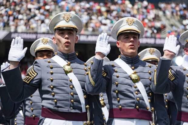 В Пентагоне рассказали о путях развития своих вооруженных сил