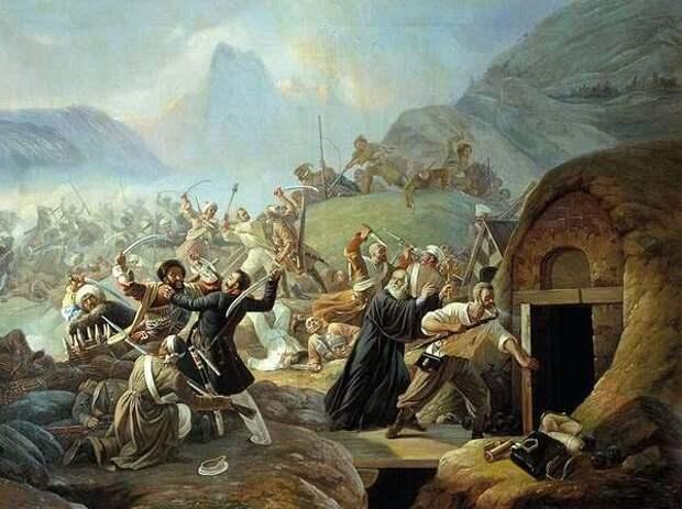 """"""" Британские интересы превыше законов и справедливости..."""" 1836 г."""