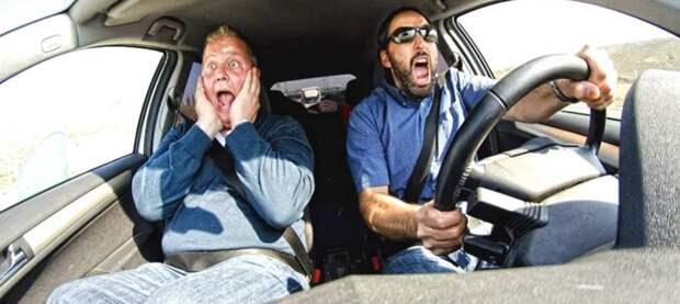 Советы как пройти тест-драйв и надежно проверить подержанный автомобиль.