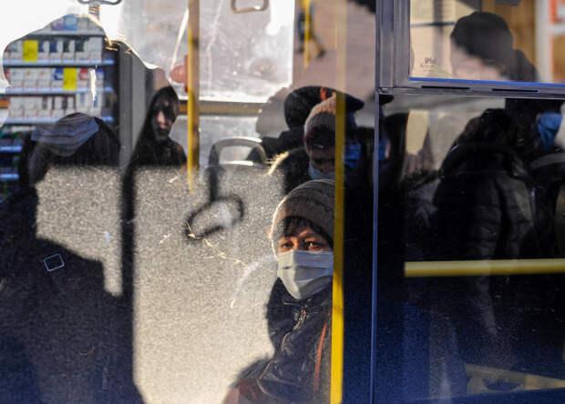 В Киеве объявили о введении тотального карантина