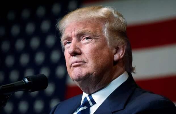 Трамп предупредил о невиданном крахе экономики США в случае его проигрыша на выборах