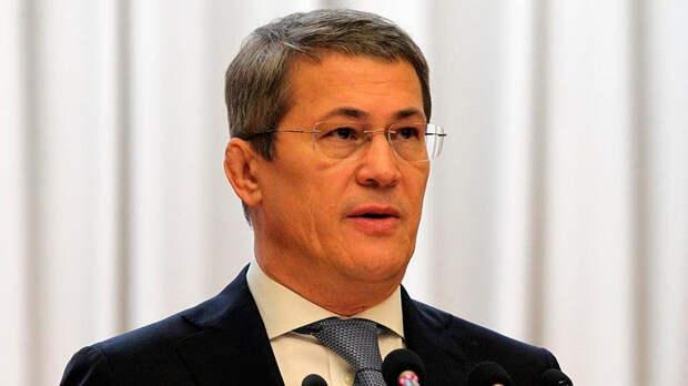 Радий Хабиров заявил, что Куштау в Башкирии разрабатываться не будет, но можно ли верить чиновникам Путина