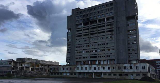 Карлики на месте советских гигантов: что осталось от промышленности Прибалтики