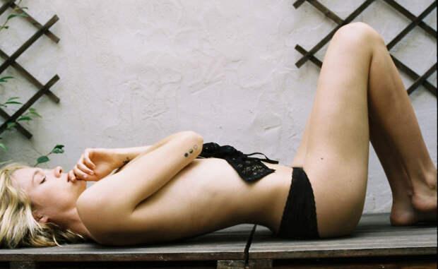 Алчибальд Коэн: красивые девушки и ничего больше