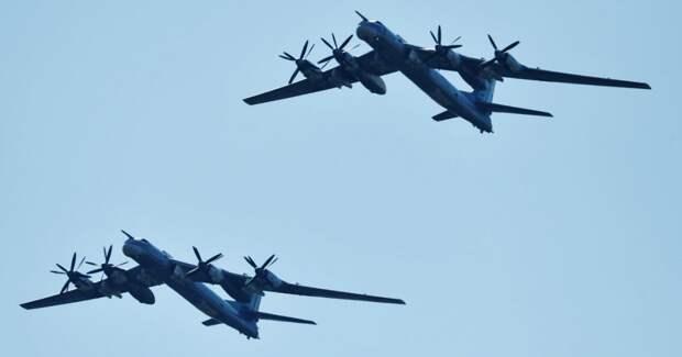 Ответ России на провокацию в Японском море ужаснул союзников США