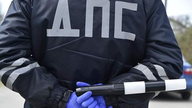 Сына экс-депутата Госдумы задержал в Кирове пьяным за рулем после погони