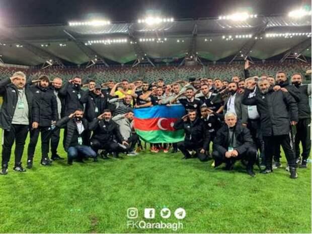 Футбольный удар: Как 8 лет готовилось нападение на Карабах с помощью еврокубков